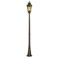 Elstead Lighting BT5/L Baltimore 1 Light Large Lamp Post
