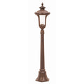 Elstead Lighting CC4/S Chicago 1 Light Small Pillar Light