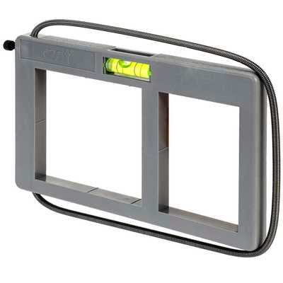 CK Tools AV02034 Avit Socket Box Template
