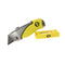 CK Tools T0957-1 Trimming Knife Soft Grip Retracting