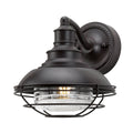 Elstead Lighting EUSTON Euston 1 Light Wall Light