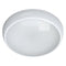 Megalux LUNALED/15W/EMG/6K Emergency 15w 6000k Luna LED Bulkhead - SND Electrical Ltd