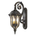 Feiss FE/BATONRG/L Baton Rouge 4 Light Large Wall Light