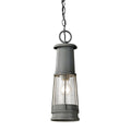 Feiss FE/CHELSEAHBR8 Chelsea Harbor 1 Light Hanging Lantern