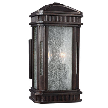 Feiss FE/FEDERAL/S Federal Small Outdoor Light