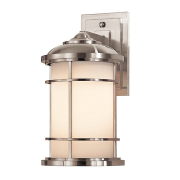 Feiss FE/LIGHTHOUSE2/M Lighthouse 1 Light Medium Wall Light