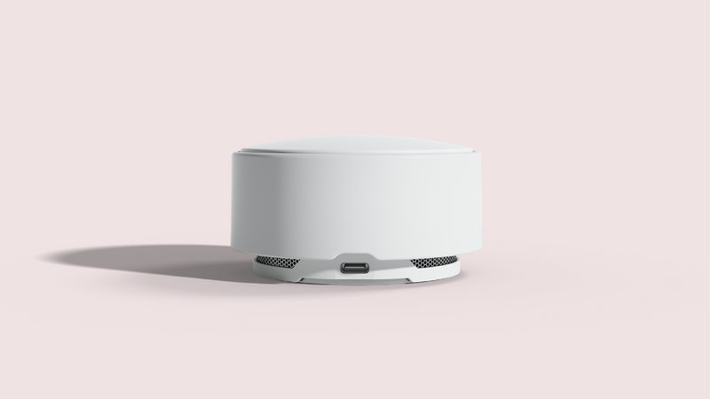 Minut All in 1 Smart Home Alarm