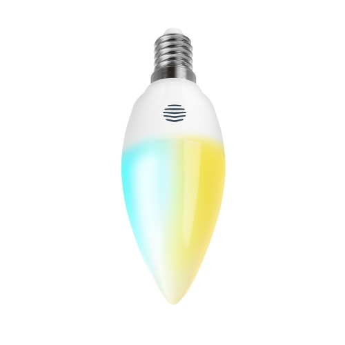 Hive Light Cool to Warm Smart E14 bulb