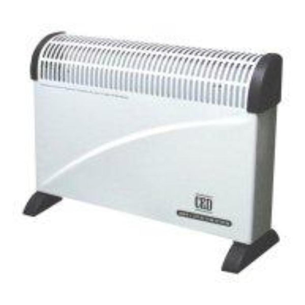 SND Electrical HC2 CED 2KW Convector Heater 450mm - SND Electrical Ltd