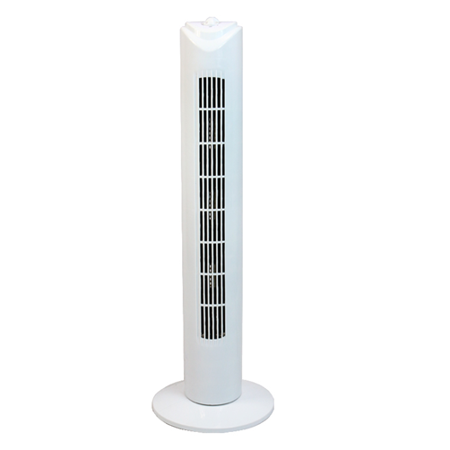 Ced TWR30T 20Hrs 3 Speed 50W Tower Fan C/W Timer - SND Electrical Ltd