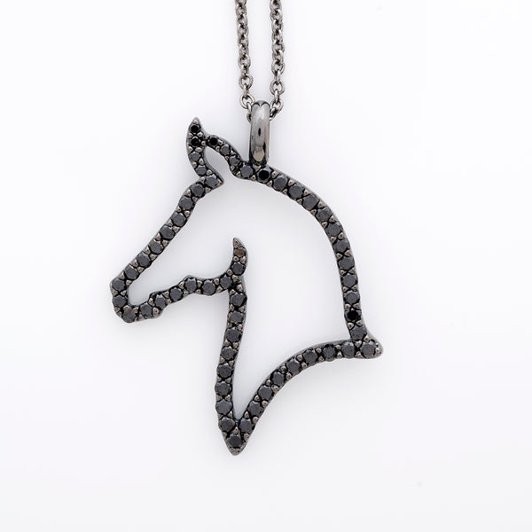 Hanoverian Diamond Necklace