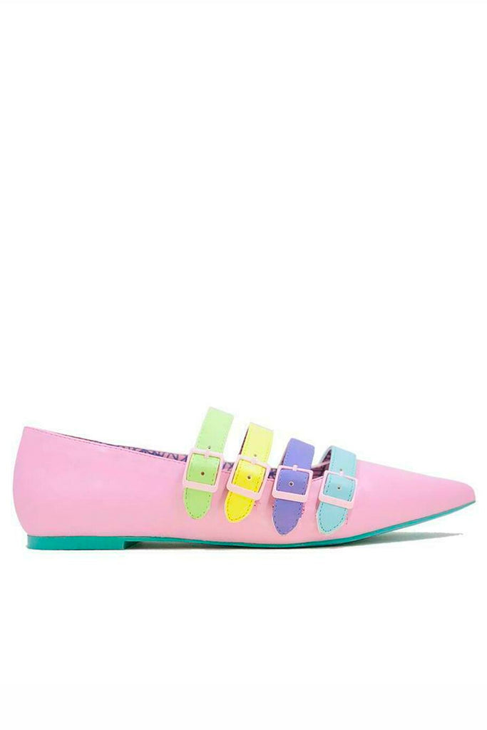 Coven Flat - PASTEL