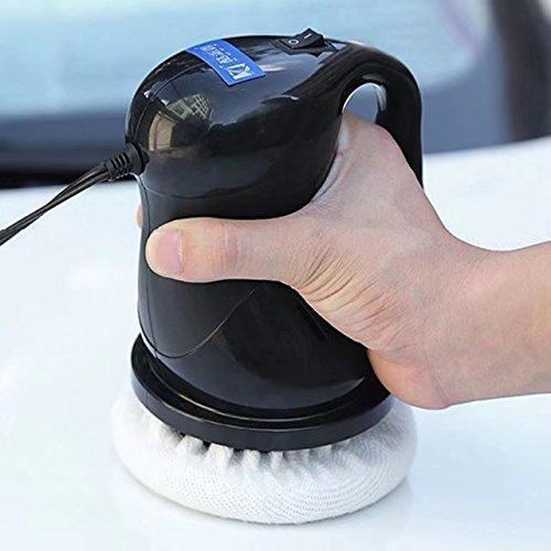Car Waxing Machine Waxing Machine Car Polishing Machine Vehicle Maintenance Supplies Self - Help Waxing 12V