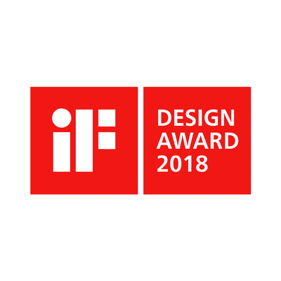 Promate Walks Away Triumphant At iF Design Awards 2018