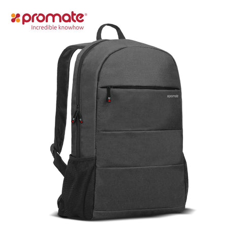 Durable Anti-Theft 15.6 Inches Laptop Backpack with Large Secure Compartment