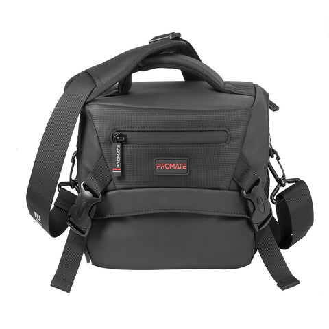Compact SLR Camera bag with Adjustable Compartment