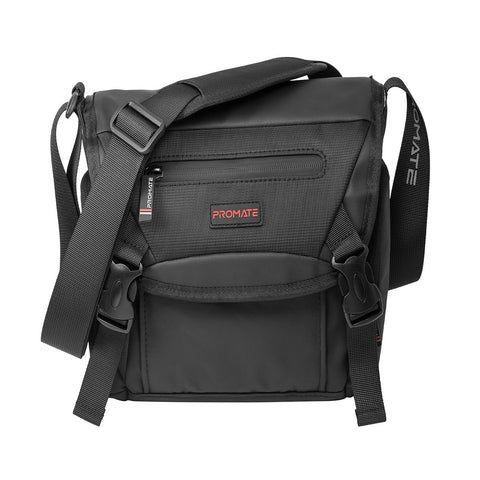Compact DSLR Camera Bag With Adjustable Compartment
