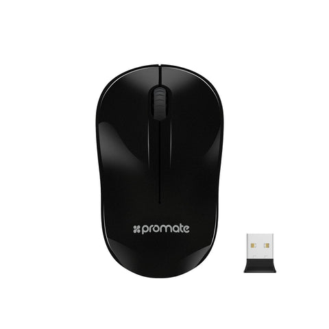 2.4Ghz Wireless Mouse With Nano USB Receiver