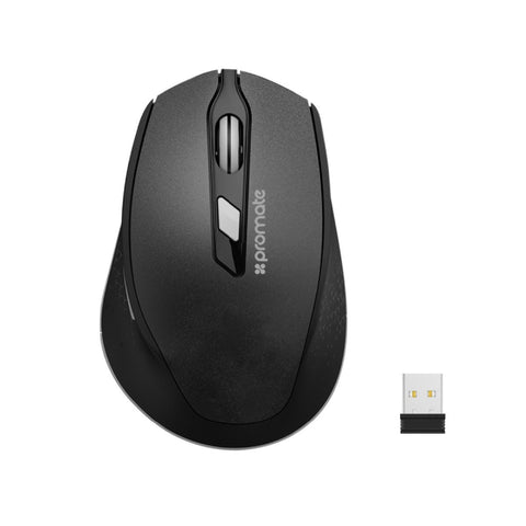 Ergonomically Designed 2.4GHz Wireless Mouse