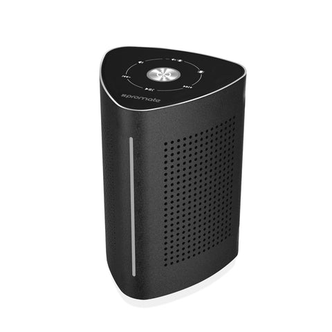 Portable Bluetooth Speaker with Touch Control System