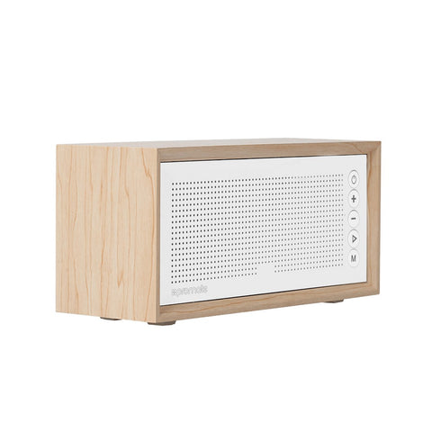 Portable Wireless Hi-Fi Stereo Speaker with Hands-Free Function