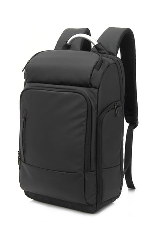 "17.3"" Professional Slim Laptop Backpack with Anti-Theft Handy Pocket"