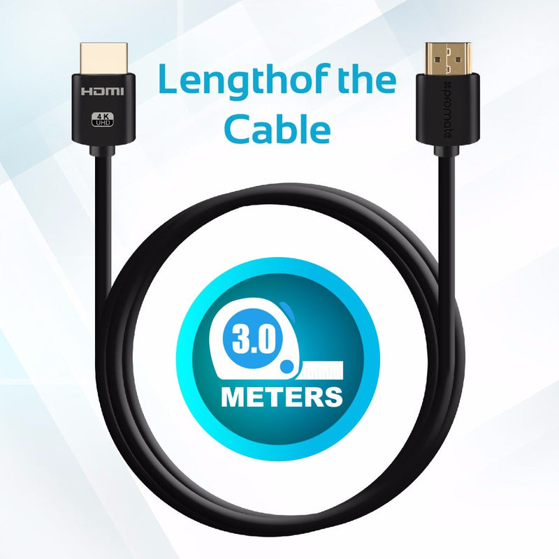 All-in-One HDMI with Ethernet Cable