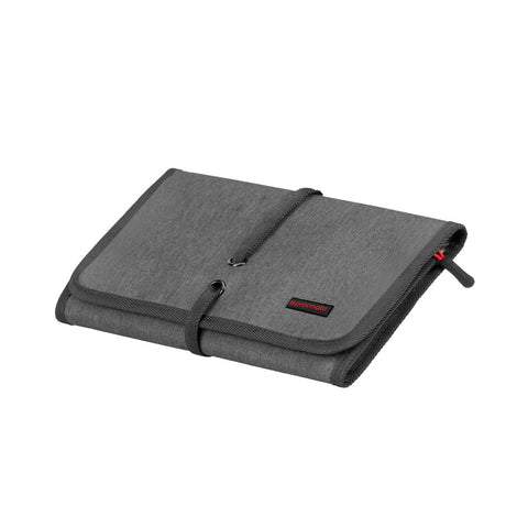 Multi-Purpose Travel Electronic Accessory Organizer Pouch