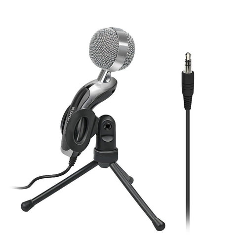 Universal Digital HD Stereo Condenser Microphone
