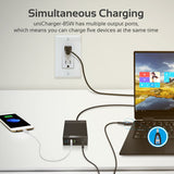85W High Powered Universal Laptop Charger