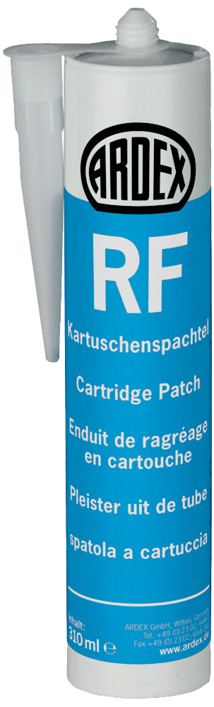 ARDEX RF Kartuschenspachtel 310ml