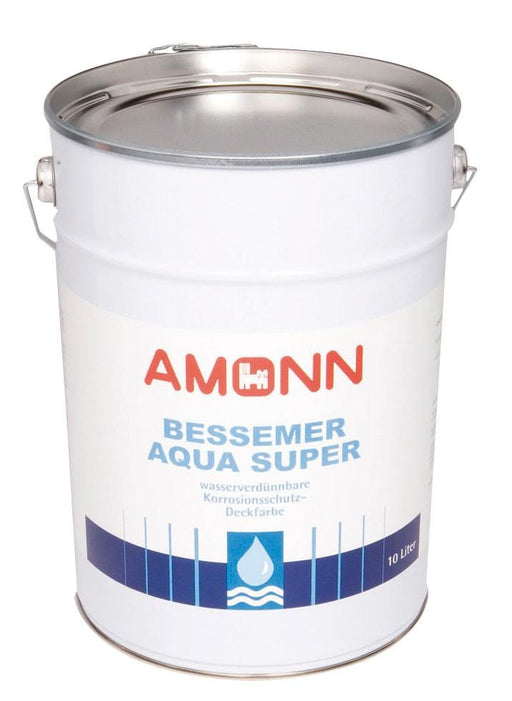 AMONN Bessemer Aqua Super 10l