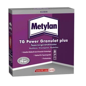 Metylan TG Power Granulat plus Kleister 500g