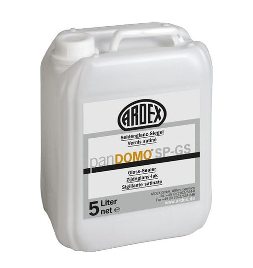 ARDEX panDOMO® SP-GS Seidenglanz-Siegel 5l