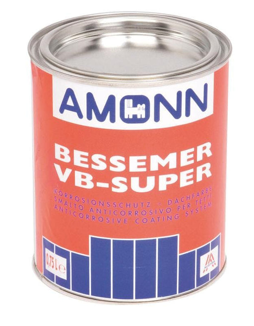 AMONN Bessemer VB-Super