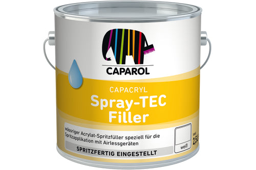 CAPAROL Capacryl Spray-TEC Filler 5l