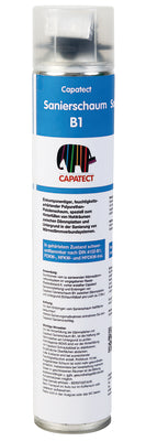 CAPATECT Sanierschaum B1 / 750ml