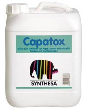 SYNTHESA Capatox