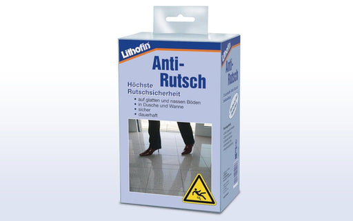 Lithofin Anti-Rutsch Set