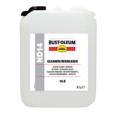 Rust-Oleum Cleaner ND 14 / 5l