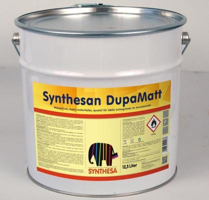 SYNTHESA Synthesan DupaMatt 12,5l