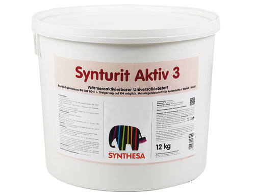 SYNTHESA Synturit Aktiv 3 / 12kg