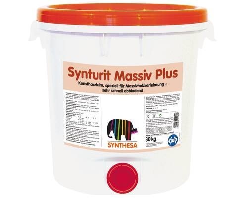 SYNTHESA Synturit Massiv Plus 30kg