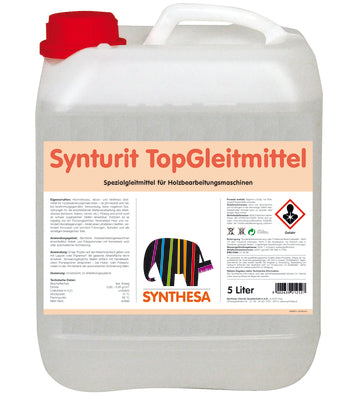 SYNTHESA Synturit Top-Gleitmittel 5l