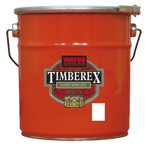 TIMBEREX Hard-Wax Oil, matt