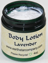 Load image into Gallery viewer, Lavender Body Lotion