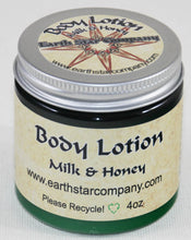 Load image into Gallery viewer, Milk and Honey Body Lotion