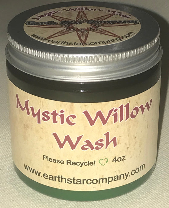 Mystic Willow Wash