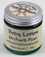 Load image into Gallery viewer, Orchard Pear Body Lotion