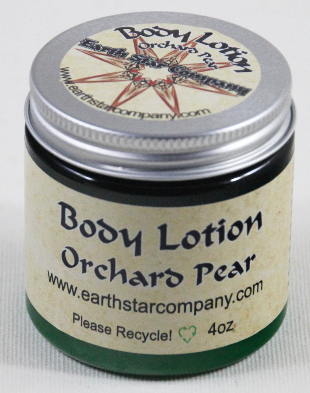 Orchard Pear Body Lotion